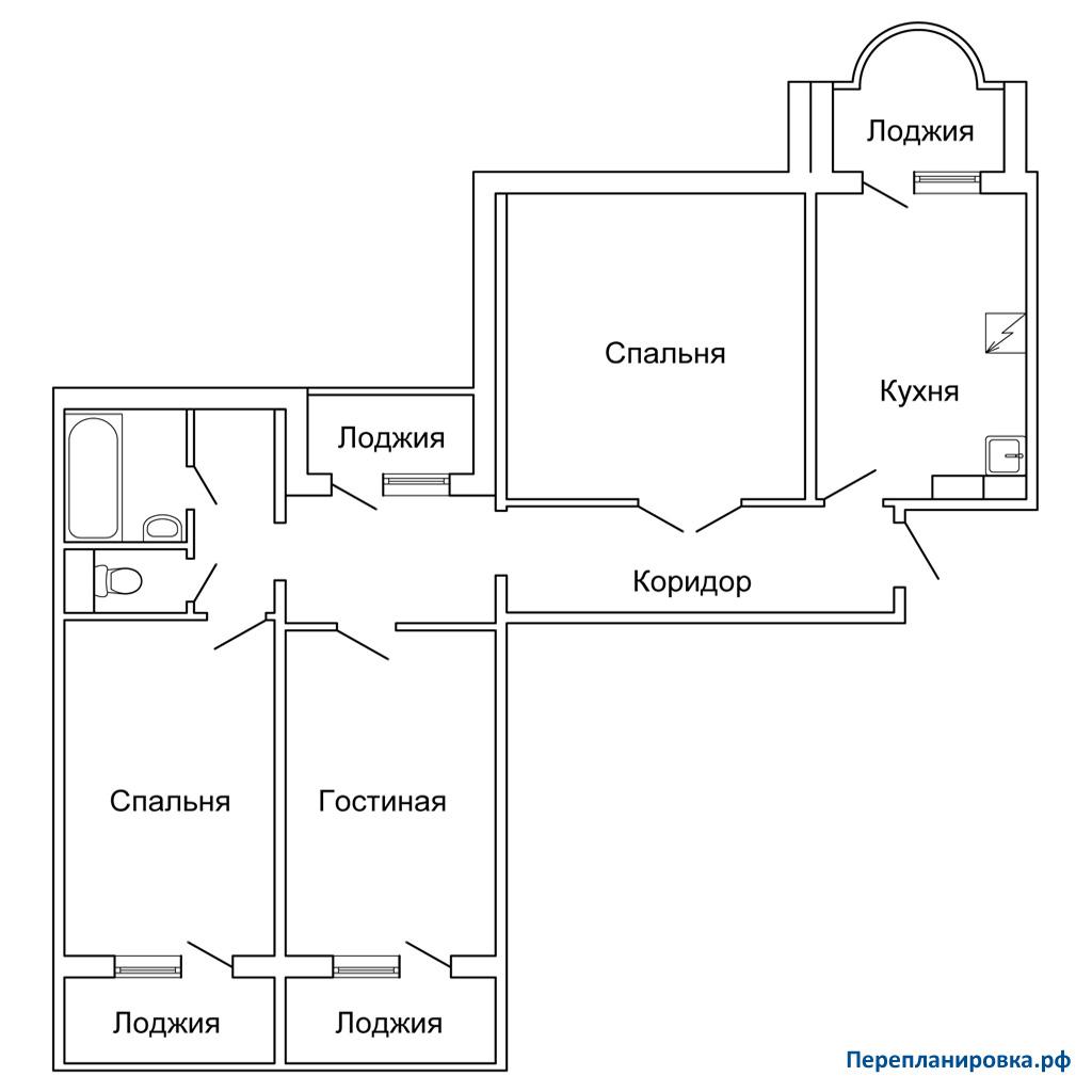 Лоджия дома п 30 размеры. - недорогие, качественные металлоп.