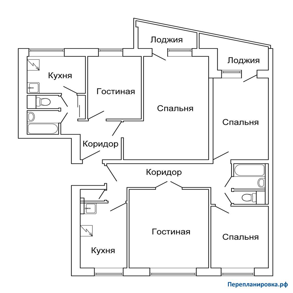Ремонт балкона 1 515 9ш. - пластиковые балконные - каталог с.