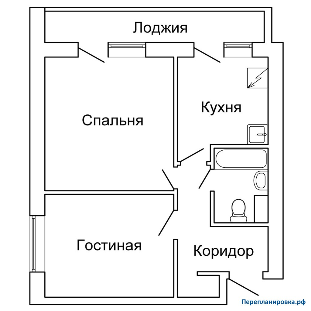 Ремонт лоджии в домах и209а. - все о теплоизоляции - каталог.