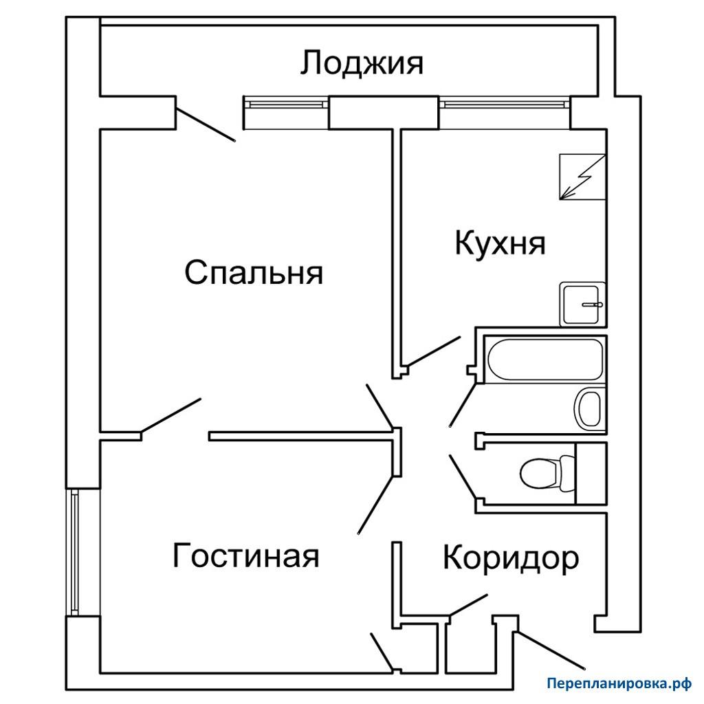 Продается 2-комнатная новая квартира находится усачева ул. ,.