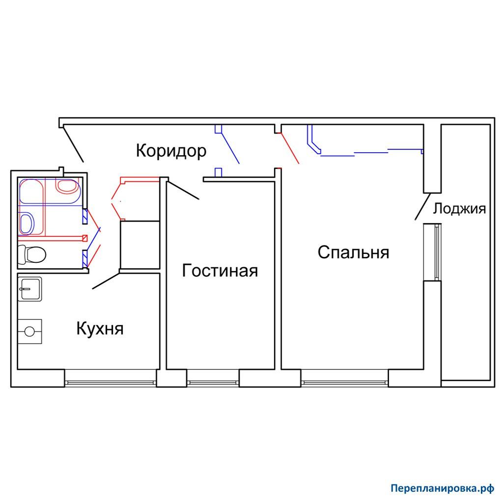 Дома серии 1605 ам фото