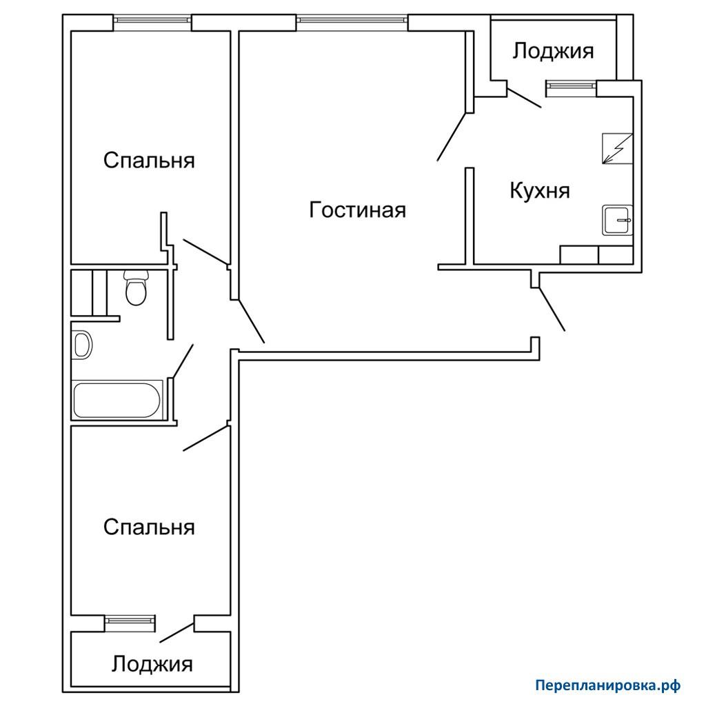 ИнтерьерДизайнпроекты