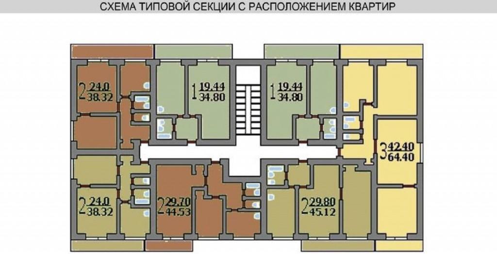 Серия и-209а все про ремонт квартиры.